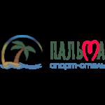 пальма лого стади ленд